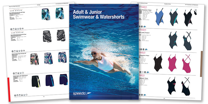 Speedo International Case Study